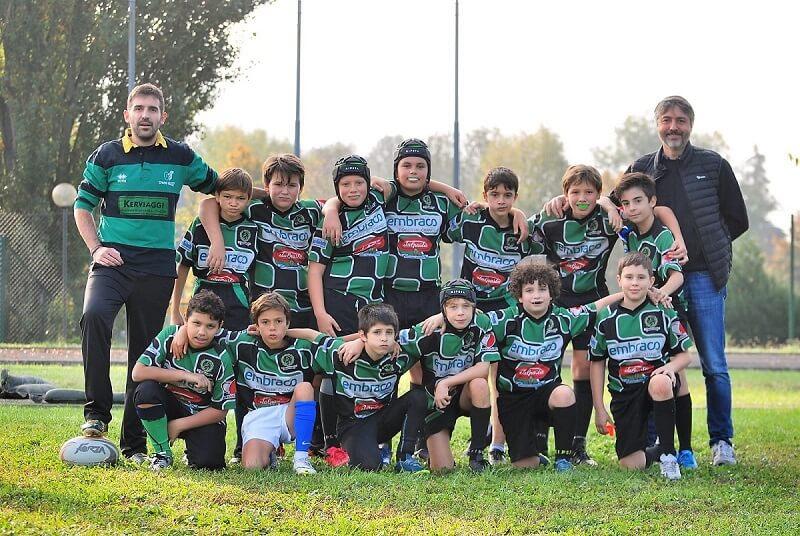 Under 12 Chieri Rugby